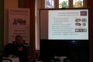 FibroAwareness UK Event 2015 - 11 Of 48