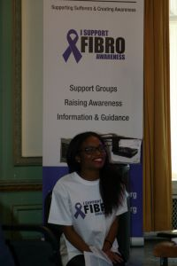FibroAwareness UK Event 2015 - 20 Of 48