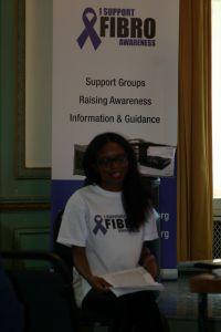 FibroAwareness UK Event 2015 - 21 Of 48