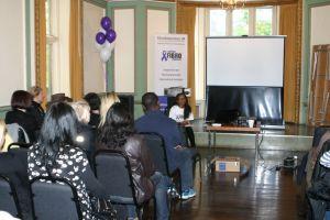 FibroAwareness UK Event 2015 - 22 Of 48