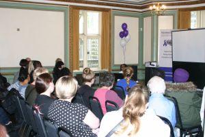 FibroAwareness UK Event 2015 - 23 Of 48