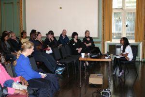 FibroAwareness UK Event 2015 - 25 Of 48