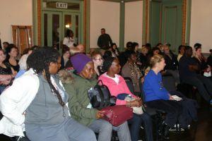 FibroAwareness UK Event 2015 - 26 Of 48