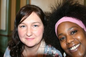 FibroAwareness UK Event 2015 - 28 Of 48