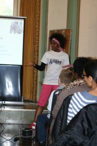 FibroAwareness UK Event 2015 - 2 Of 48