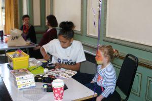 FibroAwareness UK Event 2015 - 38 Of 48