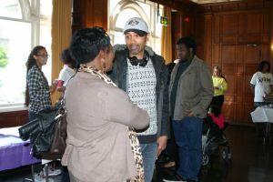 FibroAwareness UK Event 2015 - 40 Of 48