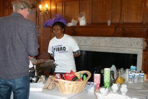 FibroAwareness UK Event 2015 - 45 Of 48