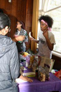 FibroAwareness UK Event 2015 - 48 Of 48