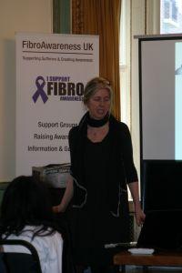 FibroAwareness UK Event 2015 - 4 Of 48