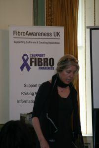 FibroAwareness UK Event 2015 - 5 Of 48