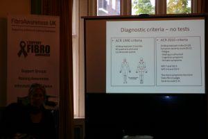 FibroAwareness UK Event 2015 - 7 Of 48