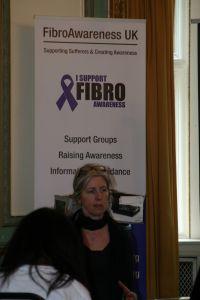 FibroAwareness UK Event 2015 - 9 Of 48